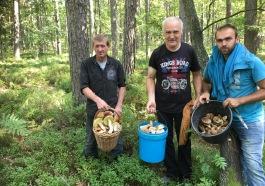 grzybobranie-baranow-sandomierski-9