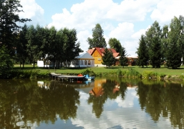 noclegi_tarnobrzeg_zajazd3